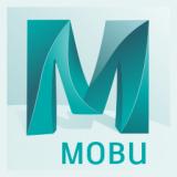 MotionBuilder 2022