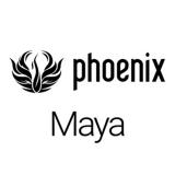 Phoenix FD for Maya