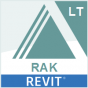 RAK for Revit LT 2019
