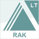 RAK LT 2020 + PRO
