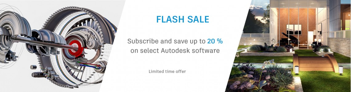 Subscribe now and save up to 20 %!